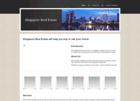 singapore-real-estate-property.yolasite.com