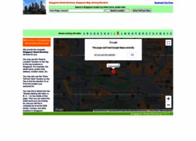 singapore-street-directory.com
