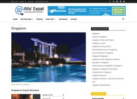 singapore.alloexpat.com