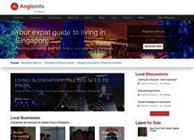 singapore.angloinfo.com