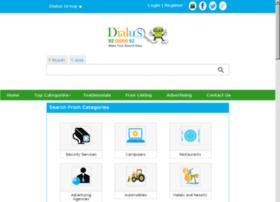 singapore.dialus.com