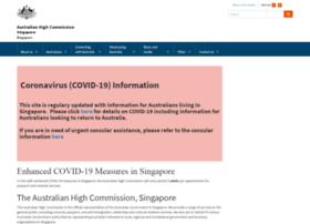 singapore.embassy.gov.au