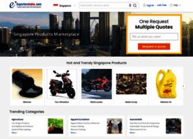 singapore.exportersindia.com