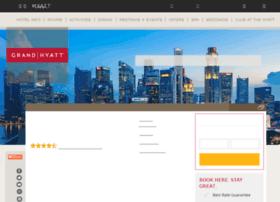 singapore.hyatt.com