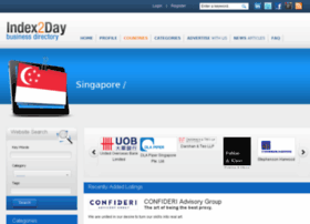 singapore.index2day.com