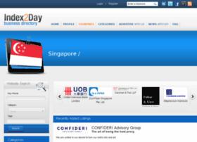 singapore.index2day.com