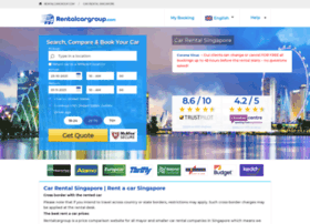 singapore.rentalcargroup.com