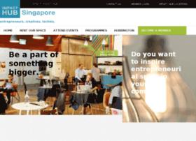 singapore.the-hub.net