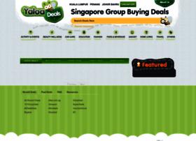 singapore.yaloa.com