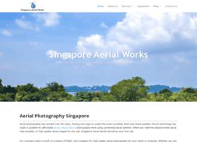 singaporeaerialworks.com