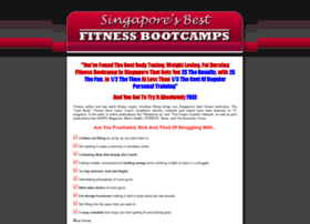 singaporebootcamp.com