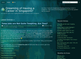 singaporecareer.wordpress.com
