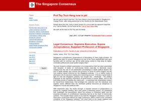 singaporeconsensus.wordpress.com