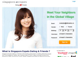 singaporeexpats.worldfriends.tv