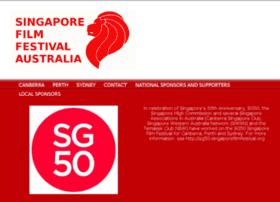 singaporefilmfestival.org