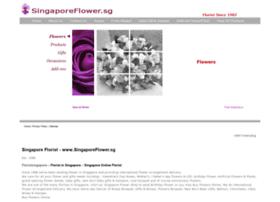 singaporeflowerflorist.com.sg
