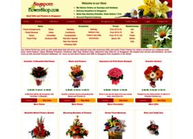 singaporeflowershop.com