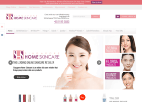 singaporehomeskincare.com