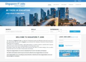 singaporeitjobs.com