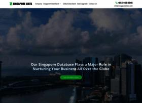 singaporelists.com