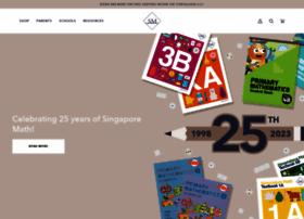 singaporemath.com