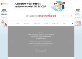 singaporemotherhood.com.sg