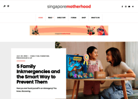 singaporemotherhood.com