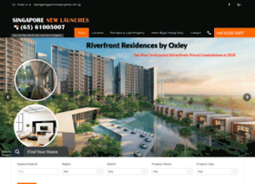 singaporenewproperty.com.sg
