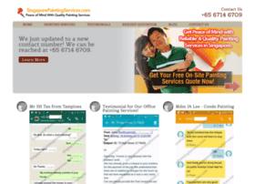 singaporepaintingservices.com