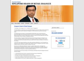 singaporepaymentsdialogue.asianbankerforums.com
