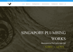 singaporeplumbingworks.com