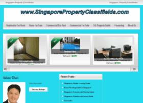 singaporepropertyclassifields.com