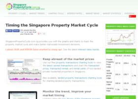 singaporepropertycycle.com.sg