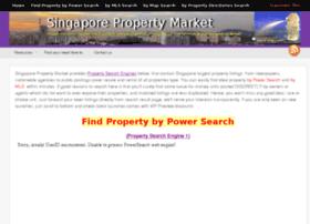 singaporepropertymarket.com