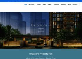 singaporepropertypick.com