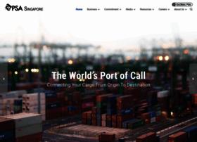 singaporepsa.com