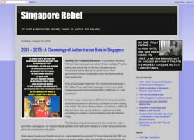 singaporerebel.blogspot.com
