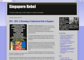 singaporerebel.blogspot.sg