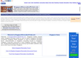 Singaporerenovationportal.com