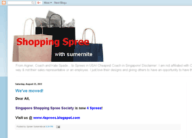 singaporeshoppingspreesociety.blogspot.com