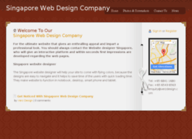 singaporewebdesigncompany.webs.com