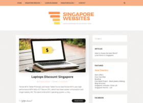 singaporewebsites.blogspot.com