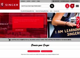 singer.com.tr