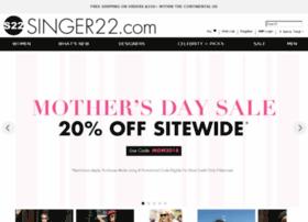 singer22.exceda.com