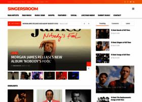 singersroom.com