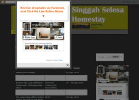 singgahselesahomestay.blogspot.com