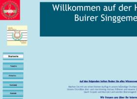 singgemeinschaft-buir.de