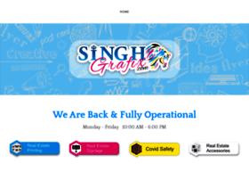 singhgrafix.com