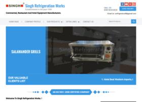 singhrefrigeration.tradeindia.com