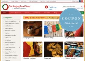 singingbowlshop.com